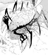 Chapter 3 (2018 manga) Death Stalker