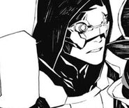 Manga 10, White Fang member