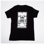 RWBY Maria Calavera Tarot Card T-Shirt