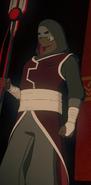 White fang royal guard