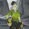 Tock's Swords Mug