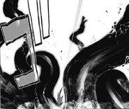 Manga 14, Merged King Taijitsu destroyed by Ruby