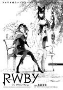 Chapter 5 (2018 manga) Japanese cover