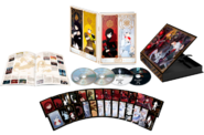Rwby jpn dub volume 2 set