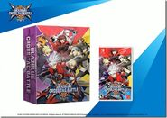 BBTAG Collector Edition pack