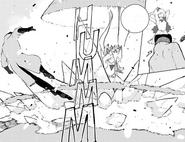 Chapter 18 (2018 manga) Weiss attack Roman