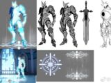 Weiss' Arma Gigas/Image Gallery