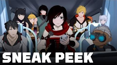RWBY Volume 6 Finale Sneak Peek Facing the Leviathan