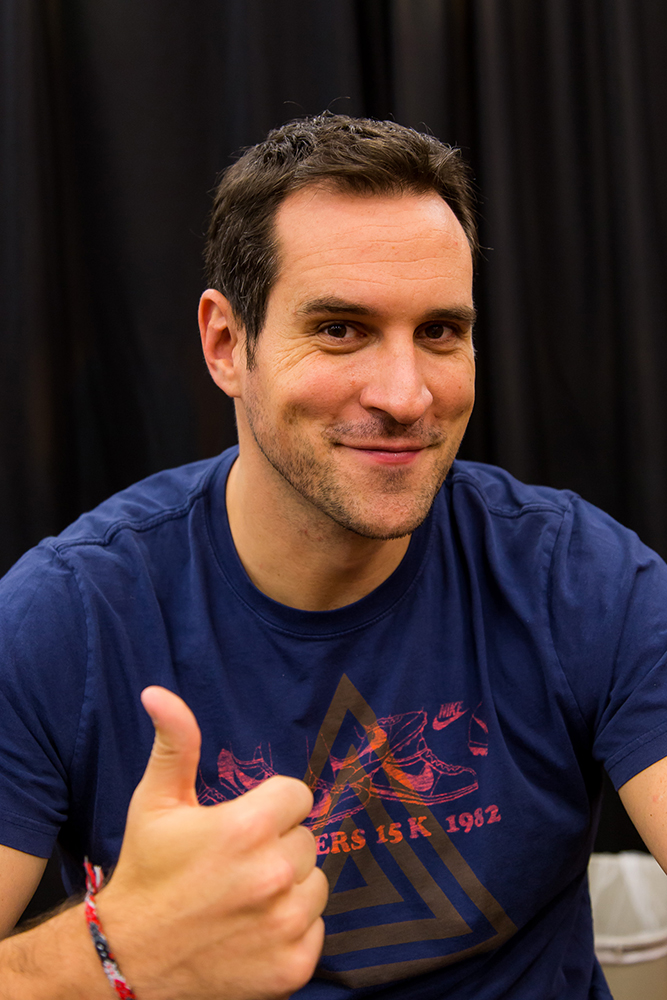 Image result for Travis Willingham