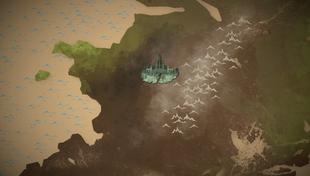 Kingdom Map