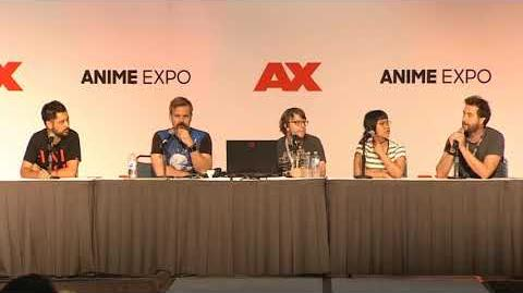 Why Rooster Teeth Is Breaking Up With Youtube AX 2018 Panel