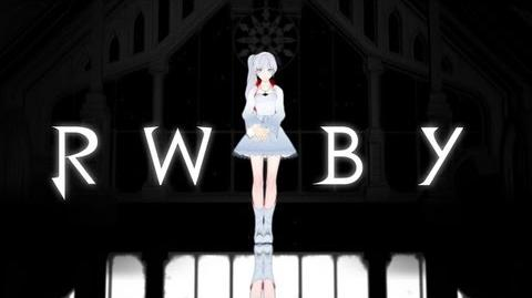 "RWBY ""White"" Trailer"