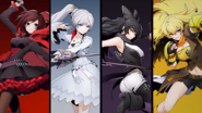 BBTAG RWBY Highlighting Trailer 00009