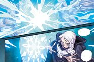 RWBY DC Comics 7 (Chapter 13) Weiss versus Willow 03
