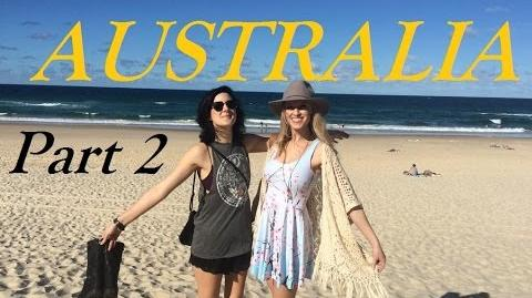 Australia - Part 2