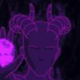 God of Darkness Mug