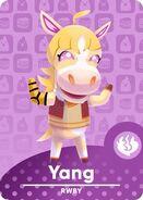 RWBY x Animal Crossing Yang Xiao Long