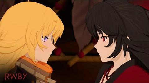 RWBY Volume 5 Chapter 6 - Known by its Song Rooster Teeth-0