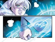 RWBY DC Comics 7 (Chapter 13) Weiss prepare to fight her mother