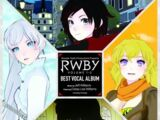 RWBY: Best Vocal Album