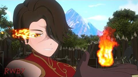 RWBY Volume 5, Chapter 9 A Perfect Storm