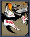 Baby Death Stalker Swarm card icon