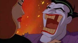 Epic Joker Laugh