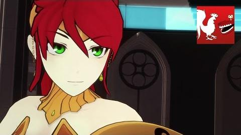 RWBY Volume 2, Chapter 5- Extracurricular