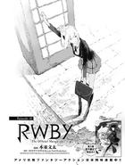Chapter 10 (2018 manga) Japanese cover