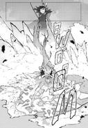 Chapter 3 (2018 manga) Weiss saves Ruby