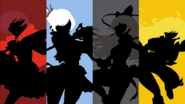 RWBY Amity Aren teaser trailer 00002