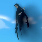 Geist true form