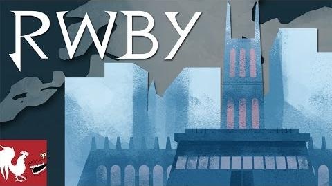RWBY Volume 4, World of Remnant Atlas
