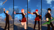 Jnpr school uniform dlc