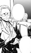 Manga 3 SDC President's Secretary