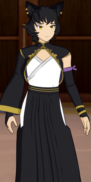 kali belladonna rwby wiki fandom powered by wikia