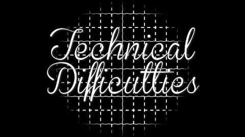 Achievement Hunter has technical difficulties for 10 minutes