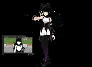 Rwby jp blake profile