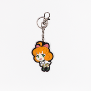 RWBY Penny Doubled Sided Keychain