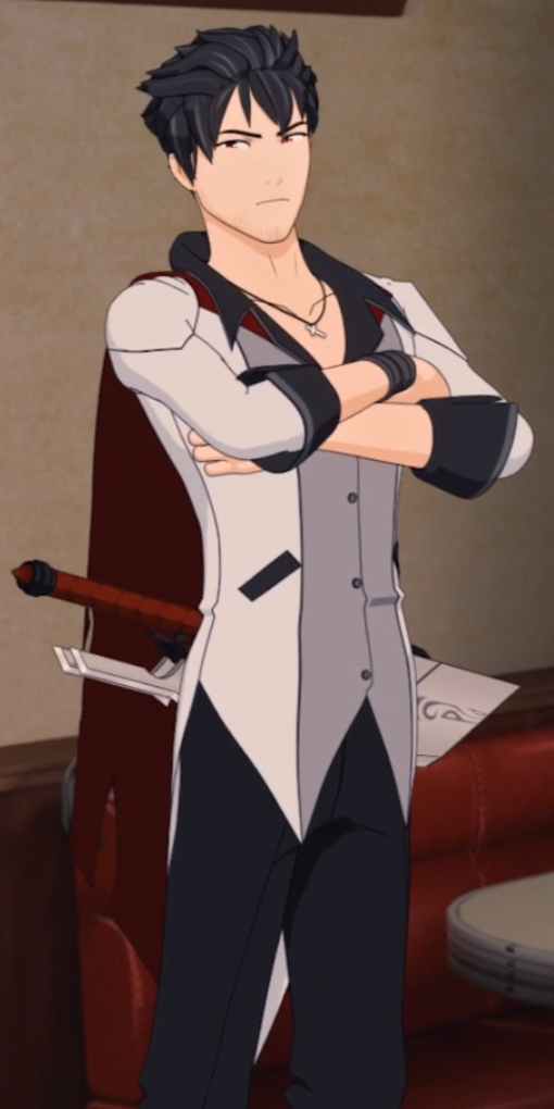 Qrow Branwen | RWBY Wiki | FANDOM powered by Wikia