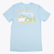 RWBY Menagerie Vacation T- Shirt