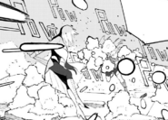Chapter 18 (2018 manga) Yang versus Neo 02