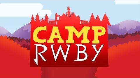 CAMP RWBY