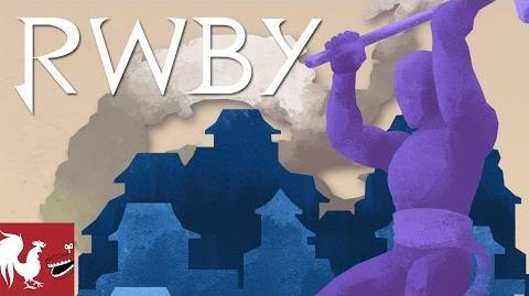 RWBY Volume 4, World of Remnant Mistral