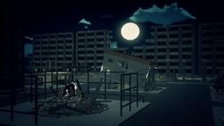 V2e10 moon