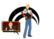 Rwby jp jaune profile