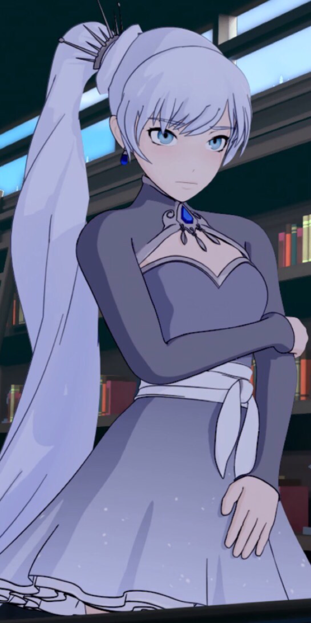 weiss schnee rwby wiki fandom powered by wikia. Black Bedroom Furniture Sets. Home Design Ideas