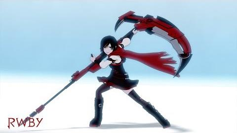 RWBY Volume 6 Intro Rooster Teeth