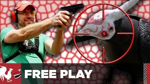 Grimm Eclipse Shootout! – Free Play -59