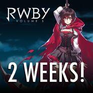 2 weeks volume 5
